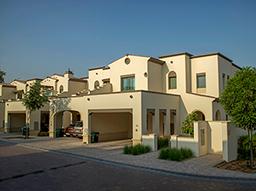 Cosy Residences